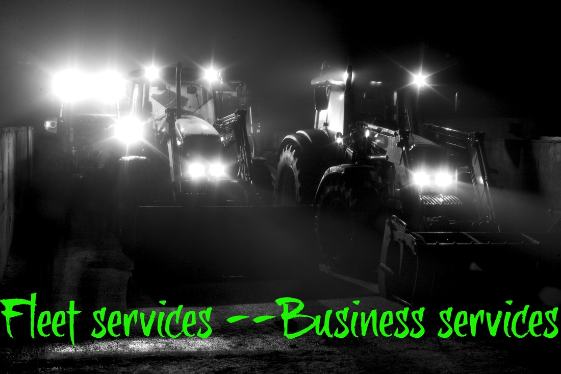 Picture, Fleet and Business services, Day And Night Mobile Tire Service, Poenix AZ